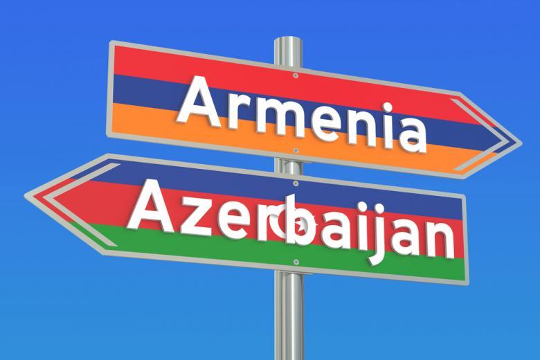 Армения и Азербайджан начали новую войну фото