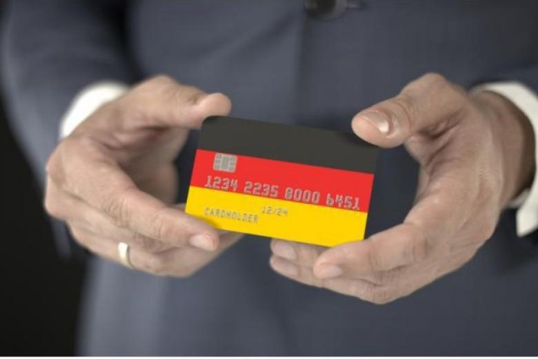 банковский счёт в Германии
