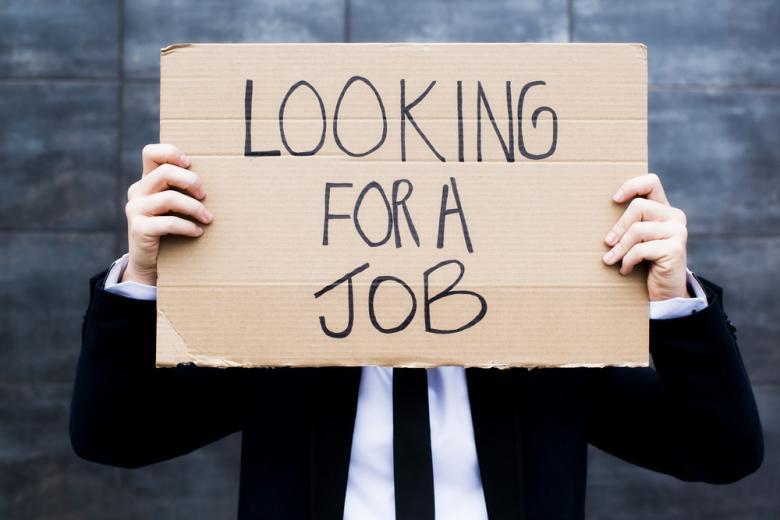 Безработица растет, но временно и из-за сезона фото