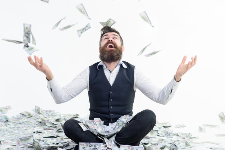 Богатые люди - топ список в двух версиях фото