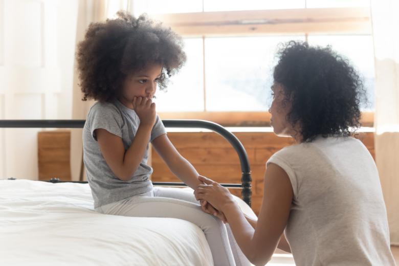 Дети все реже говорят на языке страны где родились фото