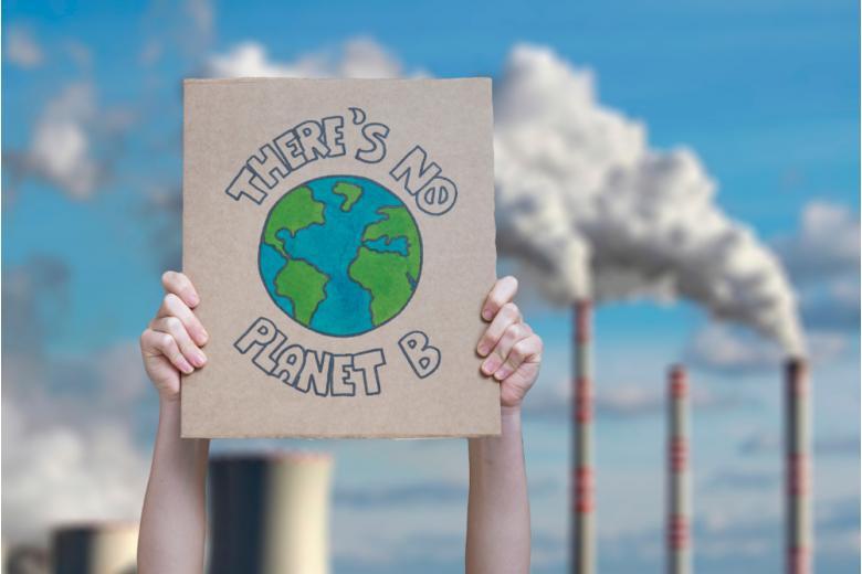 Экоактивисты пытаются продвигать свои идеи через местные власти фото