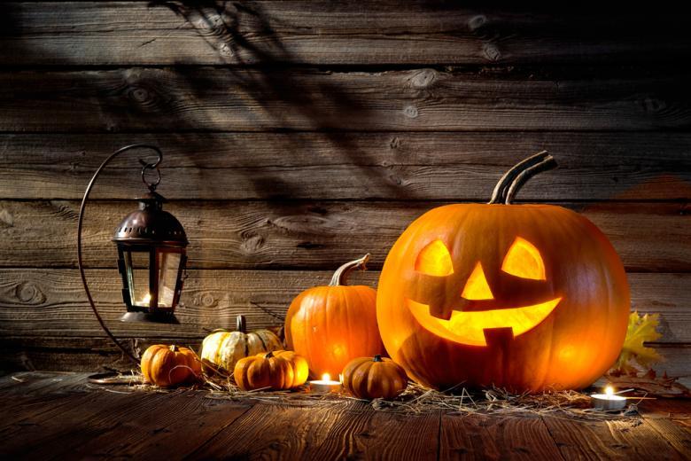 Хэллоуин тыквы фото