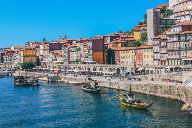 Португалия. Фото: Nick Karvounis / unsplash.com