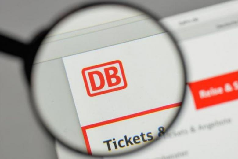 администрация Deutsche Bahn