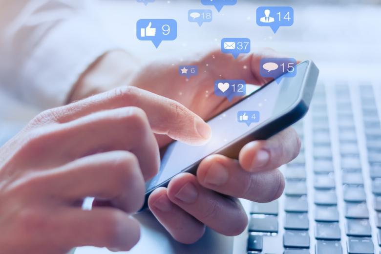 Соцсети и доступ к ним должен быть всегда фото
