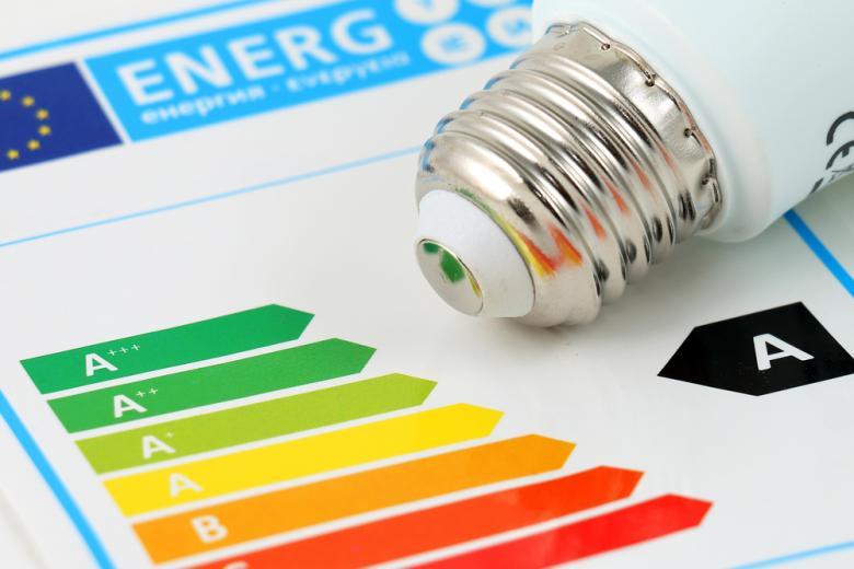 таблица потребления электроэнергии фото