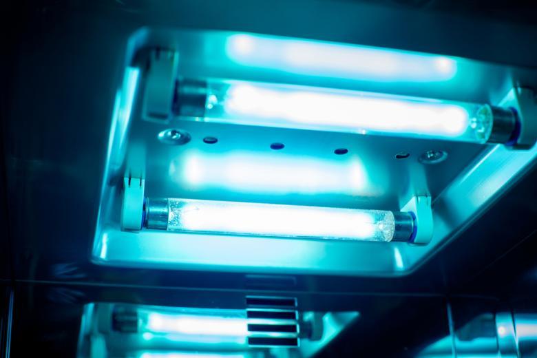 УФ-лампа для стерилизации фото