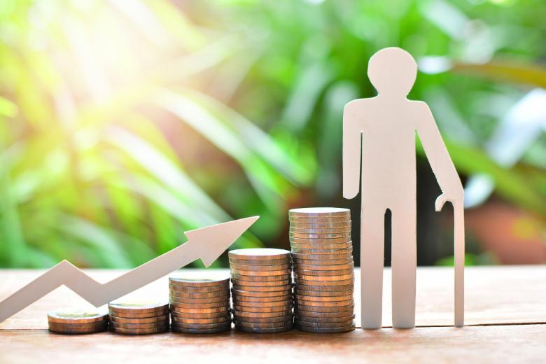 Увеличение размера пенсии фото