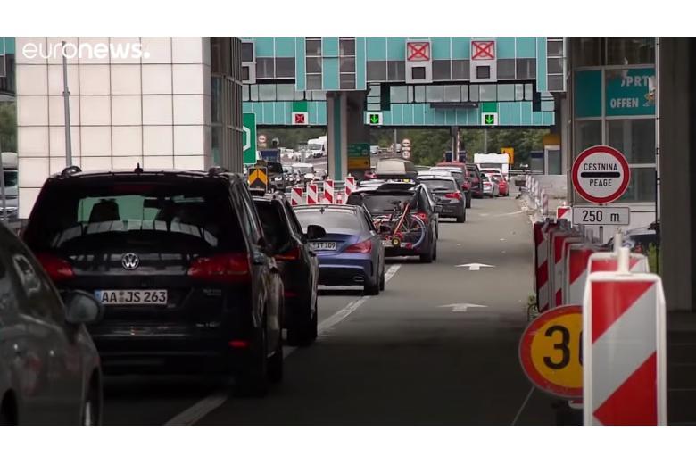 В Шенгене даже под угрозой COVID-19 хотят сохранить границы открытыми фото