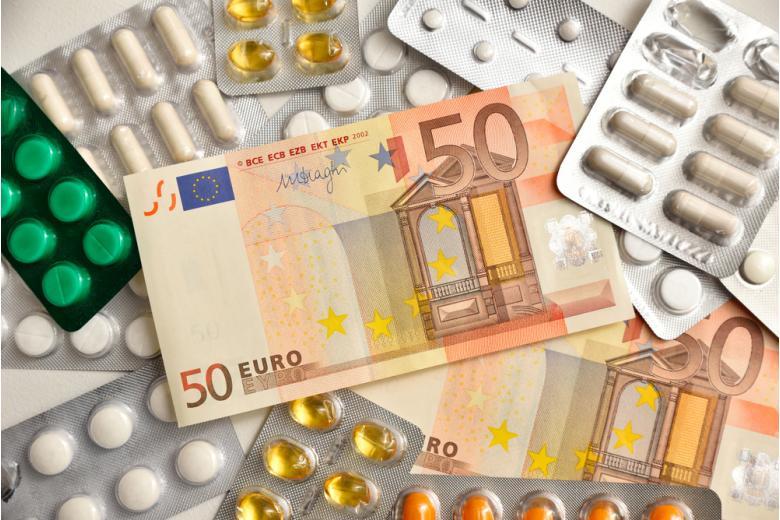 деньги и лекарства фото