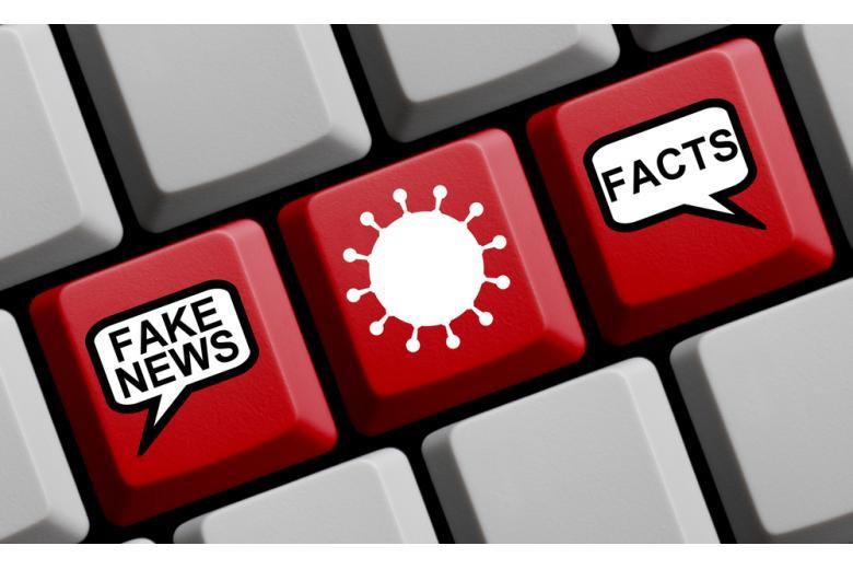 Факты и ложь о коронавирусе фото