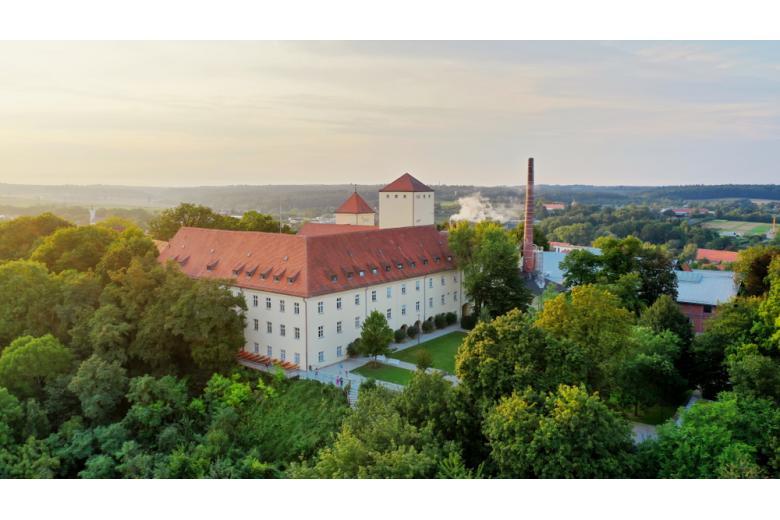 Старейшая пивоварня в мире Фрайзинг фото