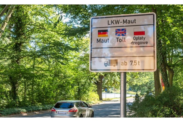 Европейский суд: дорожные сборы в Германии слишком высокие фото 1