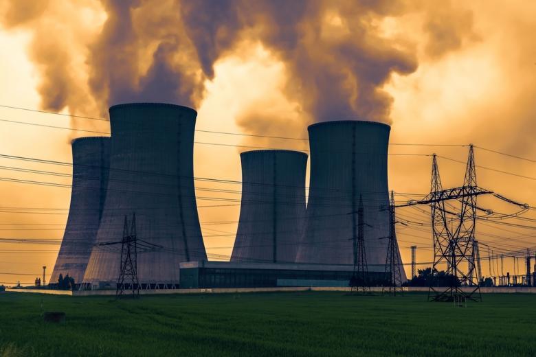 АЭС в Дукованы - одна из тех, кто не прошел экспертизу безопасности фото