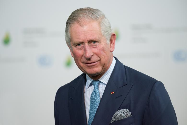 Принц Чарльз посетил Берлин в День скорби фото 1