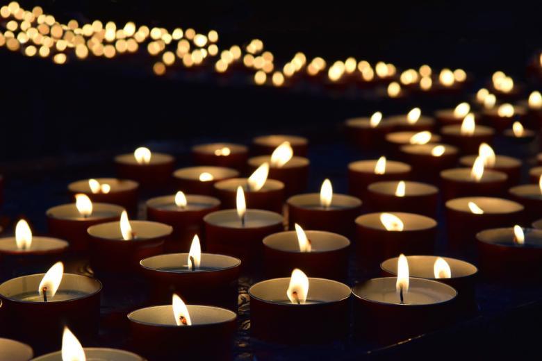 День памяти жертв коронавируса предлагают проводить ежегодно фото