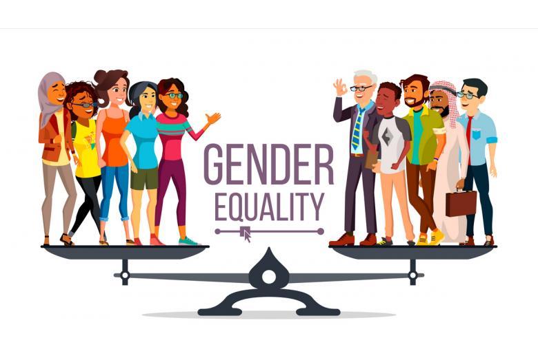 Гендерное равенство вводится в руководстве крупных компаний фото