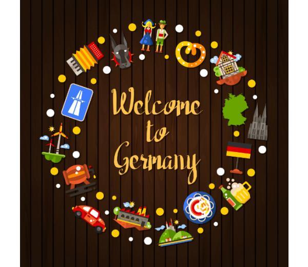 Немецкая культура фото