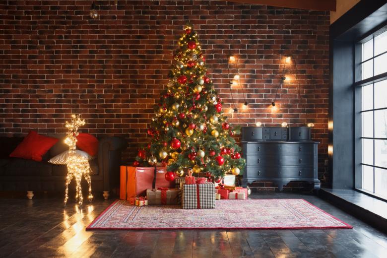 Новогодние елки станут дороже фото