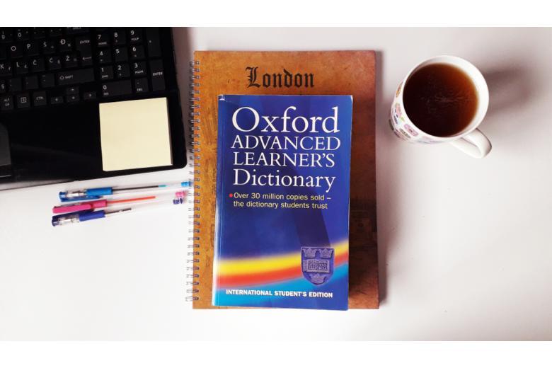 Оксфордский словарь определил почти два десятка суперслов фото