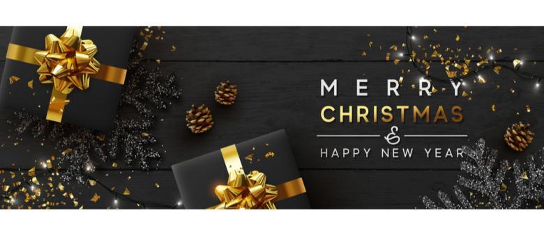 Подарки и поздравления на Рождество и Новый год фото