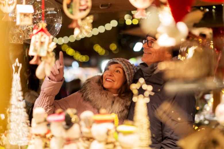 Рождественские ярмарки не спасут экономику Германии, но дадут 104 миллиарда фото
