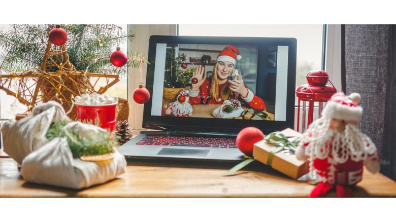 Рождество во время COVID фото