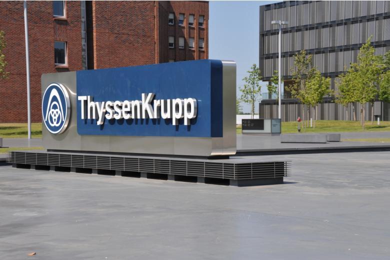 Thyssenkrupp увольняет людей фото