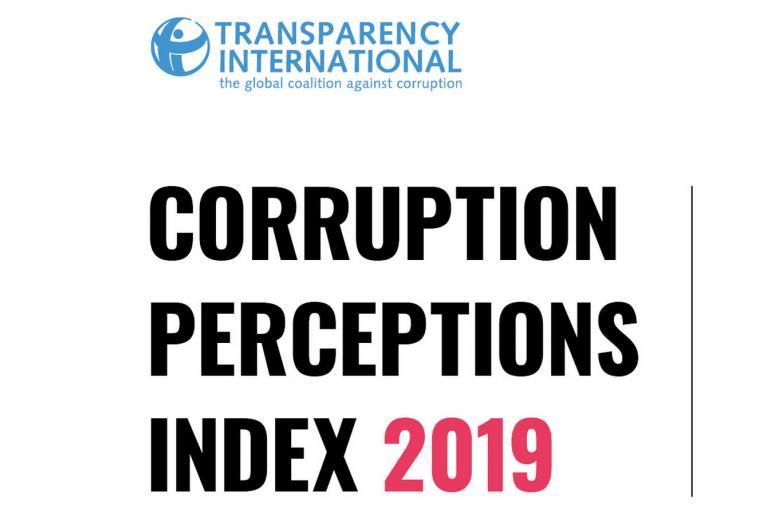 Transparency International определила ТОП-10 самых защищенных от коррупции стран в мире фото