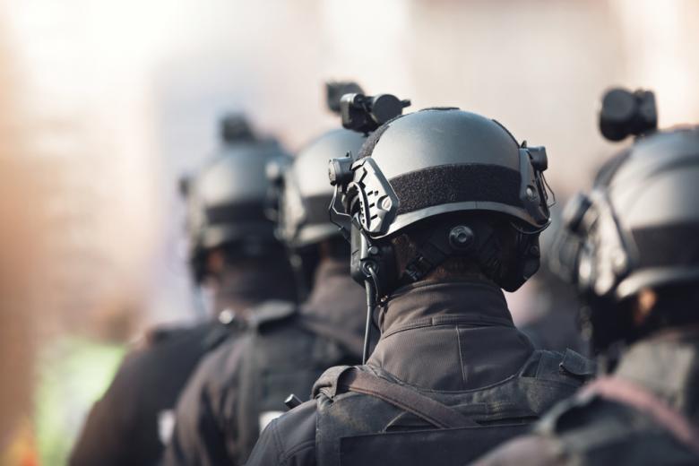 Убийца политика вменяемый и полиция считает убийство политическим фото