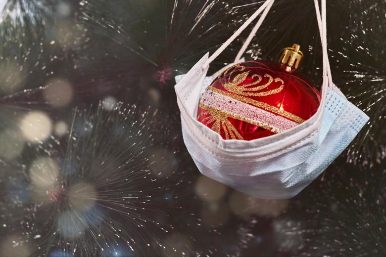 """Фридрих Мерц: """"Правительства не касается то, как я отмечаю Рождество"""" фото 1"""