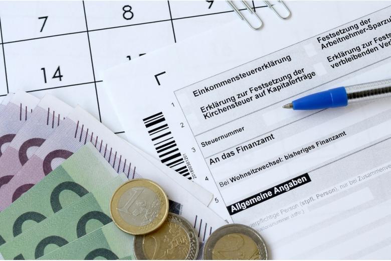 Налоговая декларация в Германии: что нужно знать? фото 1