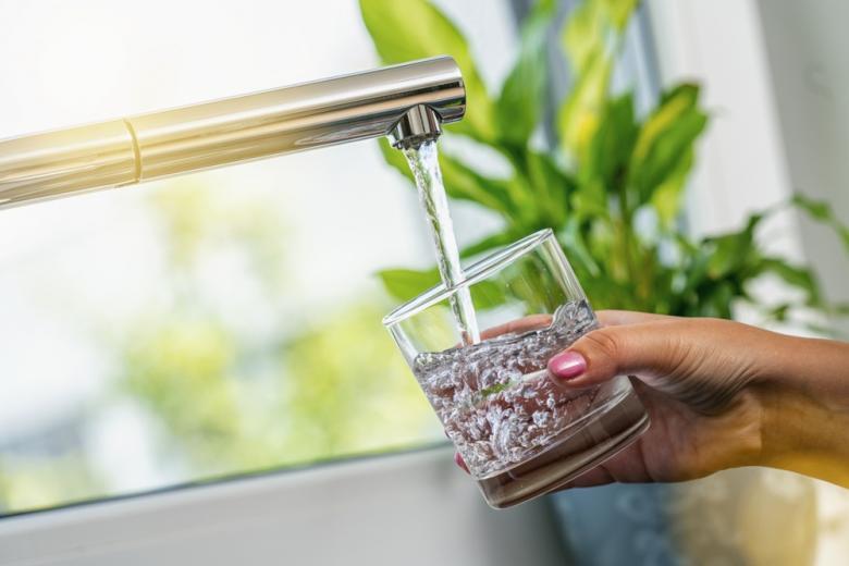 Чистая вода станет в Европе еще чище фото