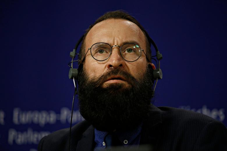 депутат европарламента Йожеф Сайер фото