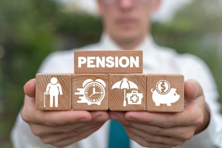 Концепция пенсионного планирования фото