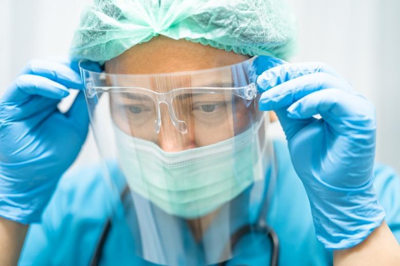 Коронавирусный «спецназ» будет быстро реагировать на вспышки болезни фото