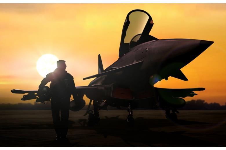Немецкие ВВС действовали в Афганистане оправданно фото