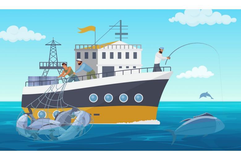 Рыболовы оценивают сделку по Brexit с ЕС фото