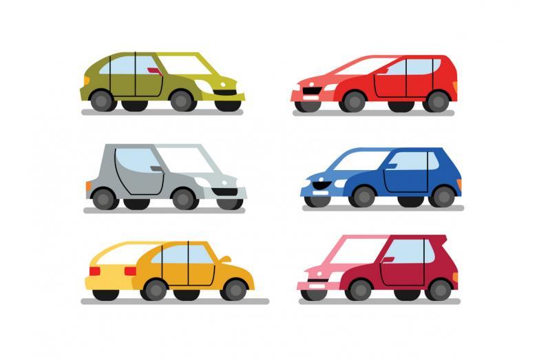 Самые популярных автомобили - немецкие и американские фото