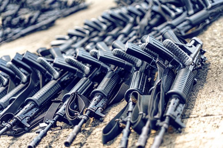 ФРГ отказывается от экспорта вооружений в Саудовскую Аравию до конца 2021 года фото 1