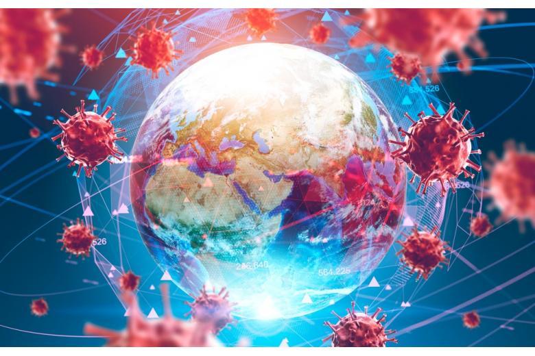 Коронавирус в мире: как готовятся встречать новогодние праздники разные страны в условиях пандемии фото 1