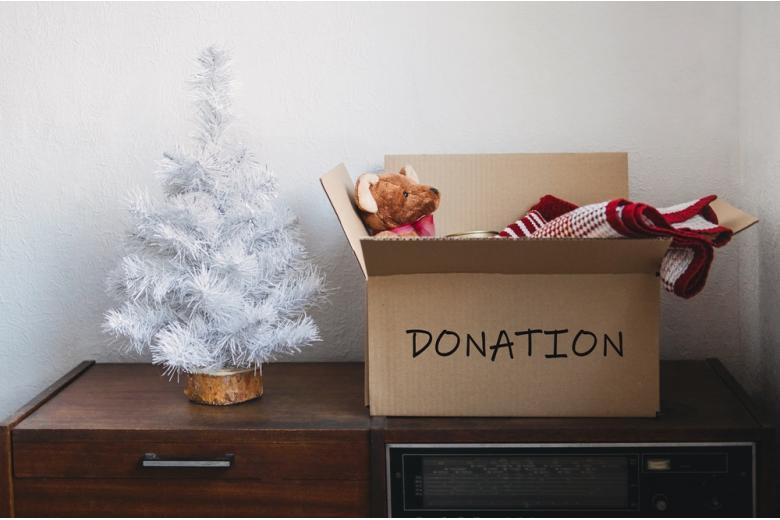 Дух добра и Рождества: как в Германии помогают нуждающимся фото 1