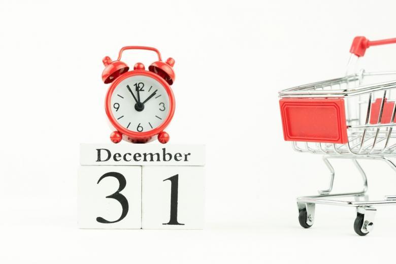 Как будут работать в Германии магазины 31 декабря фото 1