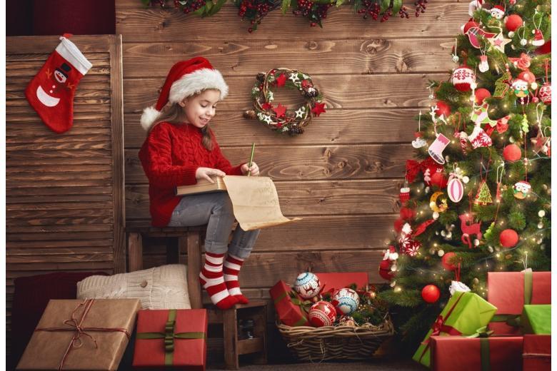 Рекорд по числу отправленных писем Санта–Клаусу в Химмельпфорт фото 1