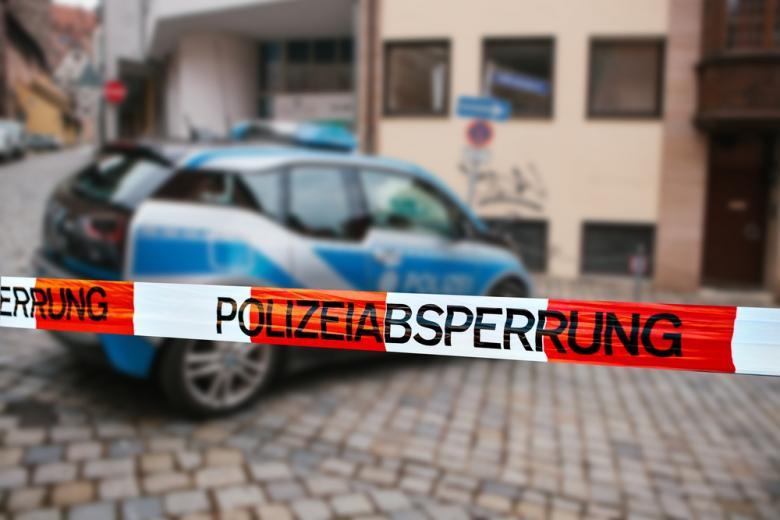 На теракт не похоже: полиция назвала вероятную причину стрельбы в Берлине фото 1