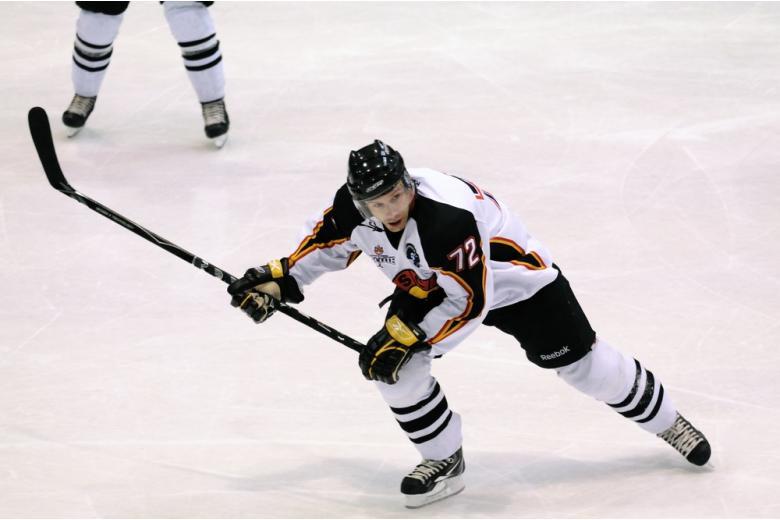 Сборная Германии по хоккею победила швейцарцев фото 1
