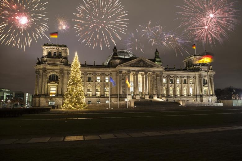 Праздники, которые отмечают в Германии в январе 2021 года фото 1