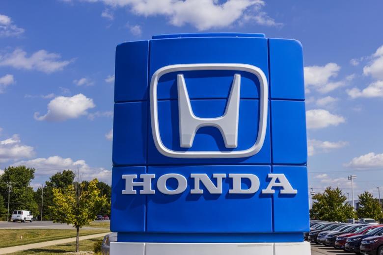 Honda прекратит поставки новых автомобилей на российский рынок в2022 году фото 1