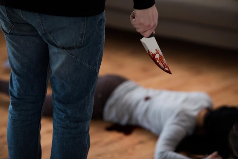 Убийство стоило ультраправому боевику пожизненного заключения фото